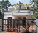 Newly Built 3 BHK House for Sale in Pothencode Trivandrum Kerala1
