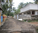 House Plot for Sale in Kaimanam Trivandrum Keralam