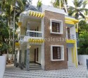Brand New Contemporary 3 BHK House for Sale at Thiruvallam Trivandrum Kerala11