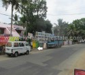 Land with House for Sale at Elipode near PTP Nagar Trivandrum Kerala0