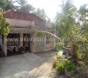 Land with Used House for Sale near Pappanamcode Trivandrum Kerala0