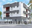 New Apartment for sale at Pattom Trivandrum Kerala1