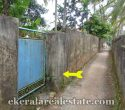 10 Cents Residential land plot sale at Vilappilsala near Peyad Trivandrum Vilappilsala Real Estate