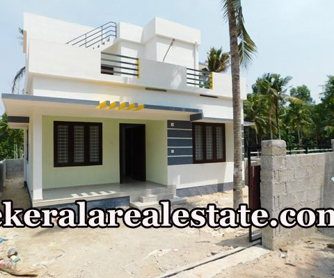 1000 sq ft new house sale at Vellanad Junction Trivandrum
