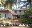 20 Cents Land Old House Sale at Kariavattom Trivandrum Kerala Real Estate Properties Kariavattom