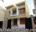 62 Lakhs Independent Villas Sale at Chackai Pettah Karikkakom Trivandrum Chackai Real Estate Properties Kerala Real Estate