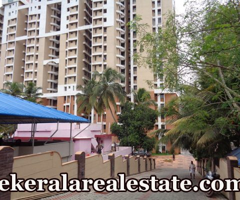 Furnished Flat Apartment Rent at Pangappara Kariavattom Sreekaryam Trivandrum Kariavattom real Estate