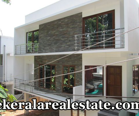 1.35 Crore Luxury House Sale Near Sasthamangalam Pipinmoodu Trivandrum  Kerala Trivandrum  Sasthamangalam Real Estate Properties