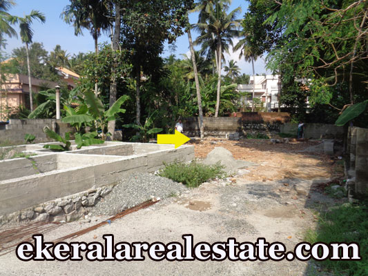 6 Cents Residential Land Sale At Ptp Nagar Arappura