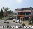 Commercial Building Office Space Shops Rent at Kacheri Junction Attingal Trivandrum Attingal Real Estate Properties