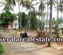 30 Cents Residential House Plots Sale at Pananvila Paruthippara Trivandrum Paruthippara Real Estate Properties
