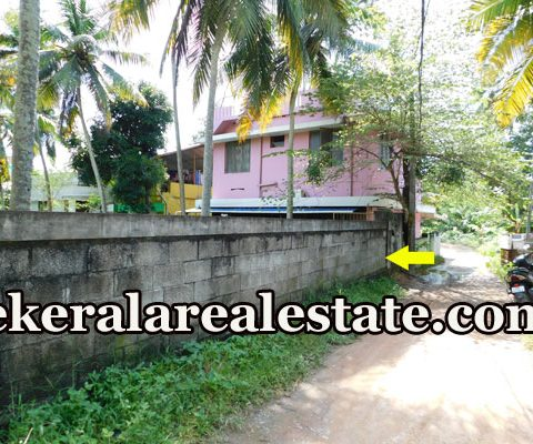 5 Cents House Plots Sale at Anayara Pettah Trivandrum Anayara Real Estate Properties Pettah Land Plots Sale Trivandrum