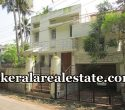 9.23 Cents 2650 Sqft House Sale Near Kumarapuram Kims Hospital and Vayu Vihar Akkulam