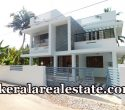 5 Cents 2000 Sqft 3 BHk House Sale at Maruthankuzhi Sasthamangalam Trivandrum Maruthankuzhi real Estate Properties