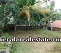 5 Cents Residential Land Sale at Mannanthala Trivandrum Mannanthala Real Estate Properties