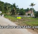 6 Cents House Plots Price Below 5.5 Lakhs Per Cent Sale at Thrippadapuram Technopark Kazhakuttom