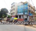 Furnished Commercial Building Office Room Space Rent at Vazhuthacaud Bakery Jn Trivandrum