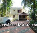 10 Cents Land and 1000 Sqft 3 BHk House Sale at Panayara Varkala Trivandrum Varkala Real Estate Properties