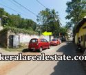12.5 Cents Land Sale at RC Junction Kunnukuzhy Palayam Trivandrum