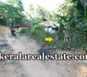 13 Cents Residential Land Sale at Mukkilkada Kariyam Sreekariyam Trivandrum