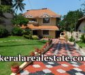 17 Cents Land and House For Sale at Mukkola Junction Nettayam Vattiyoorkavu Trivandrum