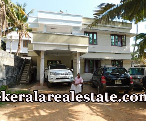 2 Bhk House Rent at Nedumcaud Karamana Trivandrum Karamana  Real Estate Properties