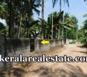 4 Cents Residential Land Sale at Kurishadi Junction Nalanchira Trivandrum