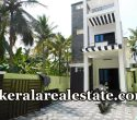 4.5 Cents 2000 Sqft 4 Bhk House Sale at Kurissumuttom Road Pallimukku Peyad Trivandrum