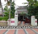 5.5 Cents 3000 Sqft 4 BHk House Sale at Kamaleswaram Manacaud Trivandrum Kamaleswaram Real Estate