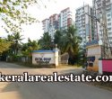 Brand New 3 BHk Furnished Flat For Rent at Technopark Kazhakuttom Trivandrum