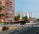 Fully Furnished 3 BHk Flat For Rent at Kowdiar Junction Kuravankonam Trivandrum