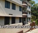 Furnished 3 BHK Apartment For Rent at Murinjapalam Medical College Pattom Trivandrum