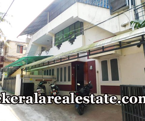 Independent 3 BHk Furnished House for Rent in Kuravankonam Kowdiar Trivandrum