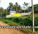 Price Below 3.5 Lakhs Per Cent Land Plots Sale at Njandoorkonam Sreekariyam Trivandrum