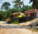 26 Cents Land and 1000 Sqft House Sale at Karipur Nedumangad Trivandrum
