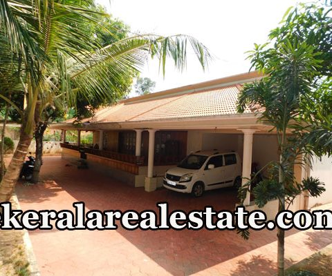3 BHk House Sale at Mullassery Enikkara Peroorkada Trivandrum