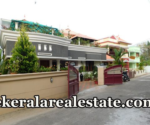4 Bhk Independent Villa For Sale in Peyad Trivandrum Peyad Real Estate Properties