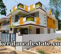 4 Cents 2000 Sqft 62 Lakhs New House Sale at Manjadi Thachottukavu Trivandrum