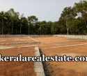 5 Cents Residential House Plots Sale Near Pothencode Sreekariyam Trivandrum