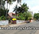 5 Cents Residential Land Sale at Pottakuzhi Thekkumoodu Road Pattom Trivandrum