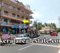 Commercial Building Office Shop Space Rent at Mannanthala Junction Trivandrum