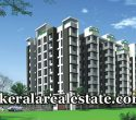 Flats For Sale at Kazhakootam Trivandrum Below 25 Lakhs
