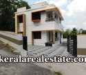 House Below 52 Lakhs 5.25 Cents 1820 Sqft 3 Bhk Sale at Thachottukavu Peyad Trivandrum