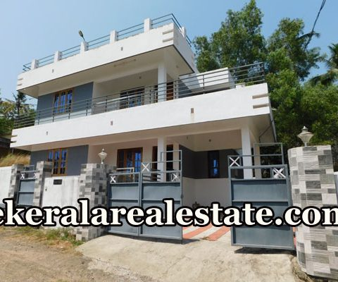 Independent 3 Bhk House For Rent at Malayinkeezhu Trivandrum Malayinkeezhu Real Estate Properties