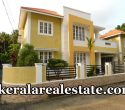 Ready to Occupy 3BHk Villa For Sale at Kudappanakunnu Peroorkada Trivandrum