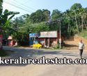 10 Cents Main Road Frontage Land Sale at Neyyar Dam Kallikkad Kattakada Trivandrum