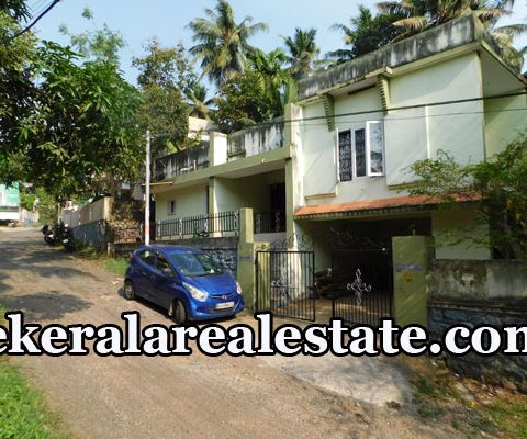 10.300 Cents of Land and House Sale at PTP Nagar Trivandrum PTP Nagar Real Estate