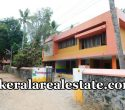 15 Cents Land 3000 Sqft 5 BHk House Sale at Sreekariyam Chavadimukku Mankuzhy Trivandrum