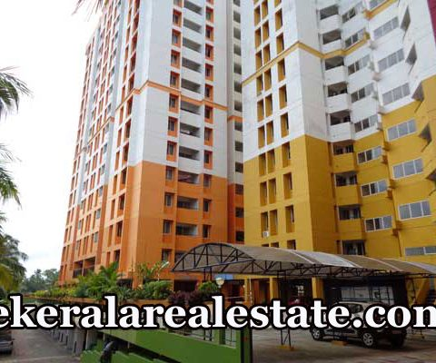 2 Bhk 1200 sqft Flat For Rent Near Technopark Menakulam Kazhakuttom Trivandrum