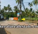 25 Cents Residential Land Sale at Trivandrum Attingal Kacheri Junction